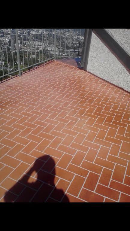 finished deck pattern