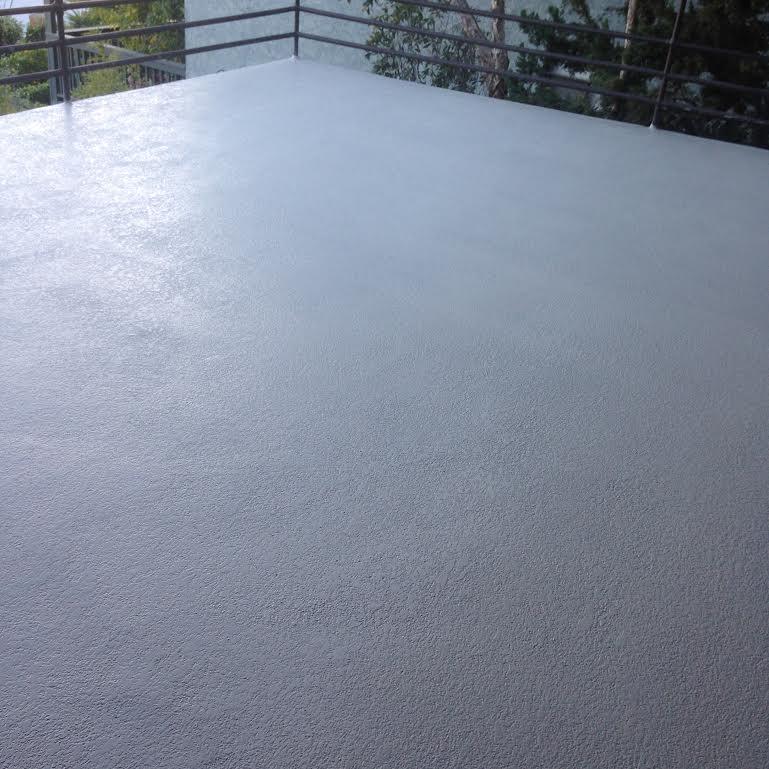 vehicular deck coatings