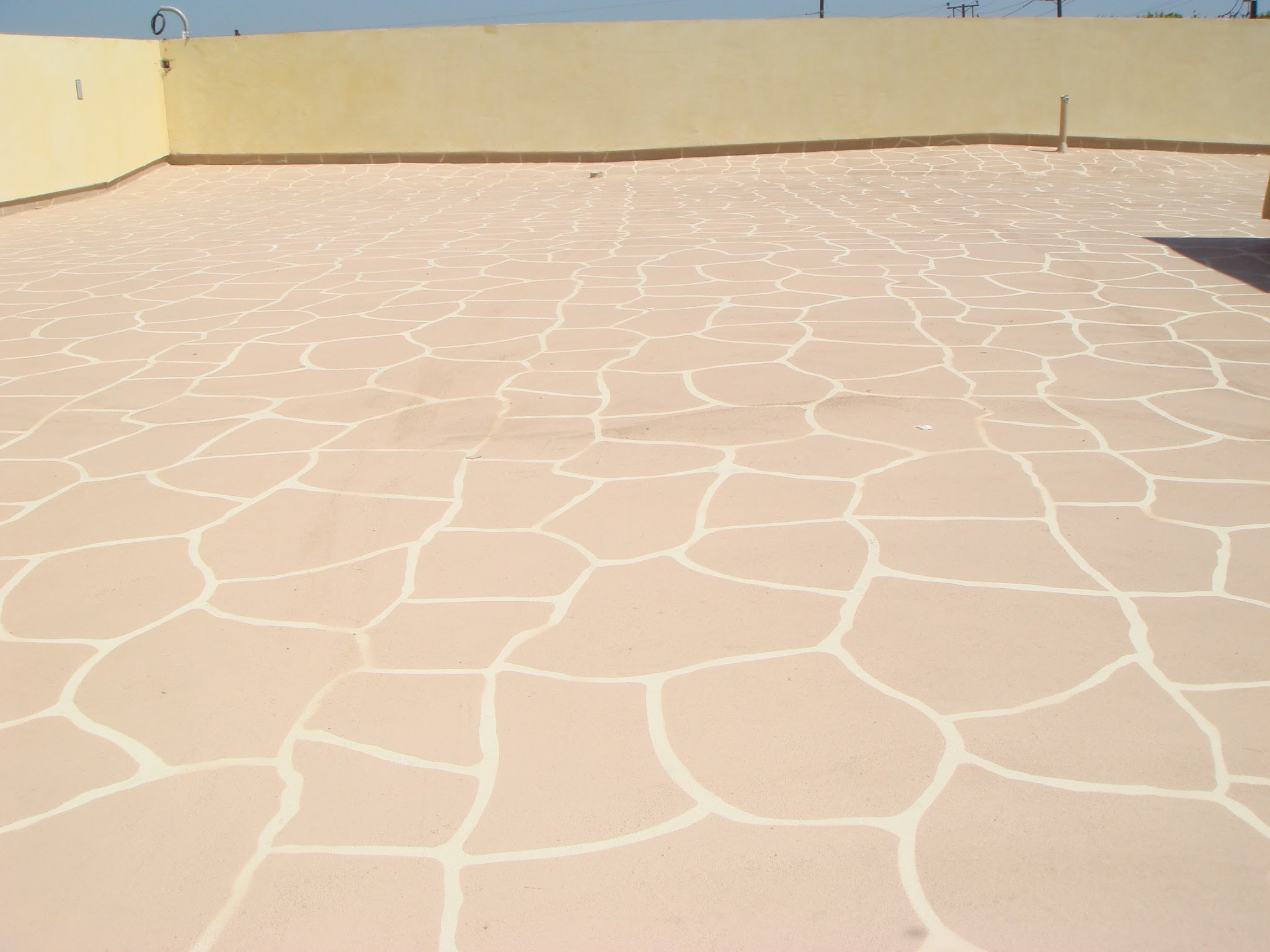 decorative concrete finish
