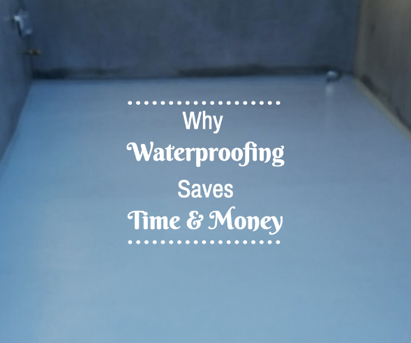 Quality Waterproofing