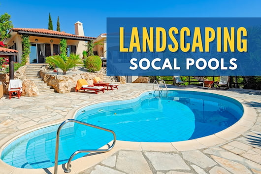 Residential Pool - Landscaping SoCal Pools