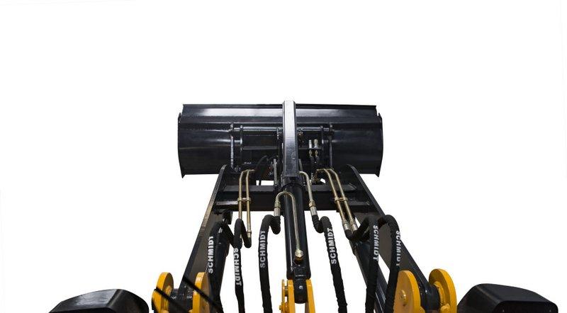 2016 SCHMiDT Wheel Loader