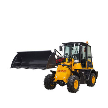 1610 SCHMiDT Wheel Loader