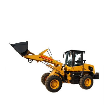 6050 SCHMiDT Wheel Loader