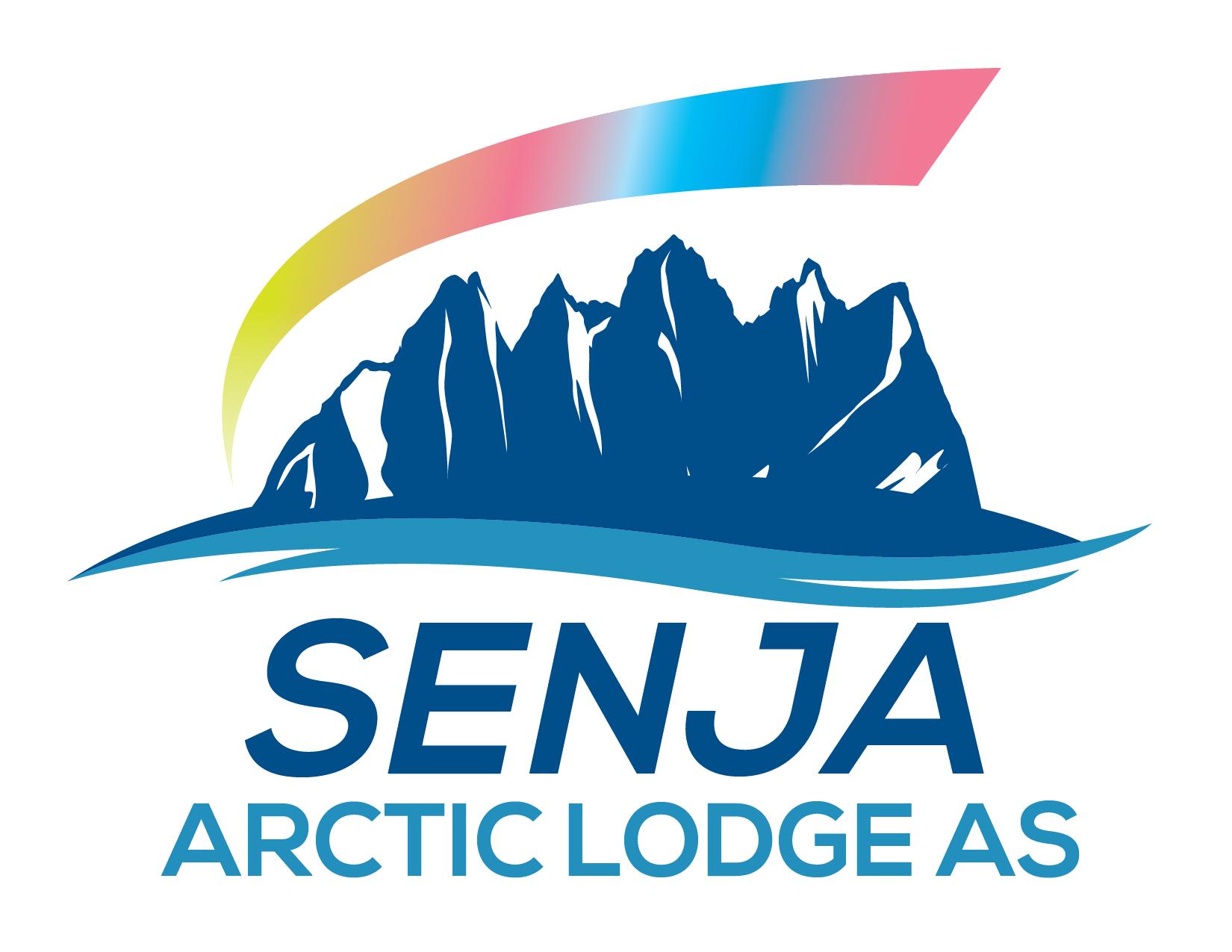 Senja Arctic Lodge logo
