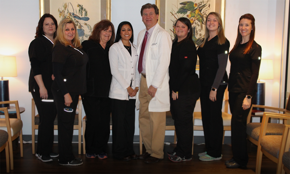 Shofner Vision Center Staff
