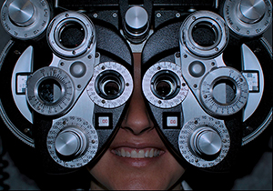 Comprehensive Eye Exam by Shofner Vision Center