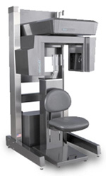 Our physicians utilize an in-office CT Scanner for sinuses & ear patients
