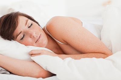 Sleep disorders often go undiagnosed or treated.