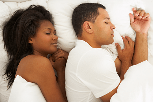 Sleep better with a trusted alternative to CPAP machines.
