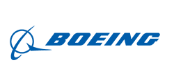 Boeing icon