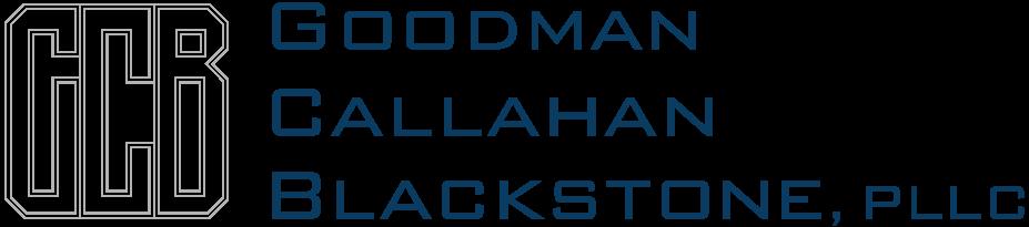 Goodman Callahan Blackston, PLLC Logo