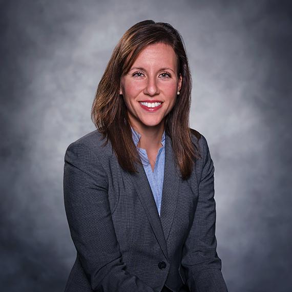 Meg Cressman
