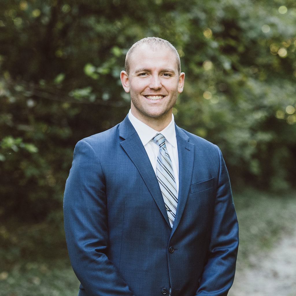 Matthew Schwartz is a financial planner out of the Great Waters Financial Richfield office