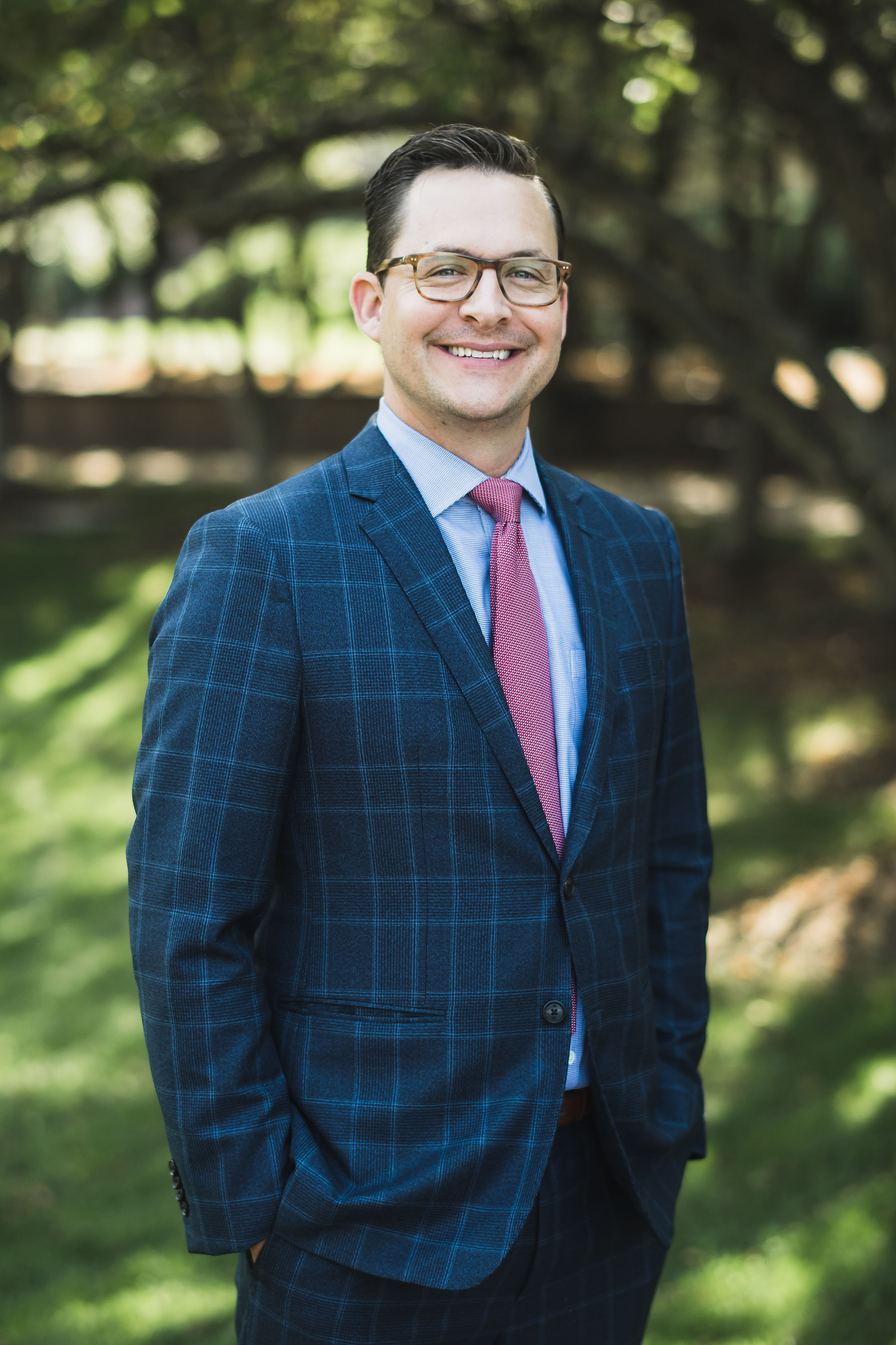 Cory Zafke is an Advisor out of the Great Waters Financial Minnetonka Office