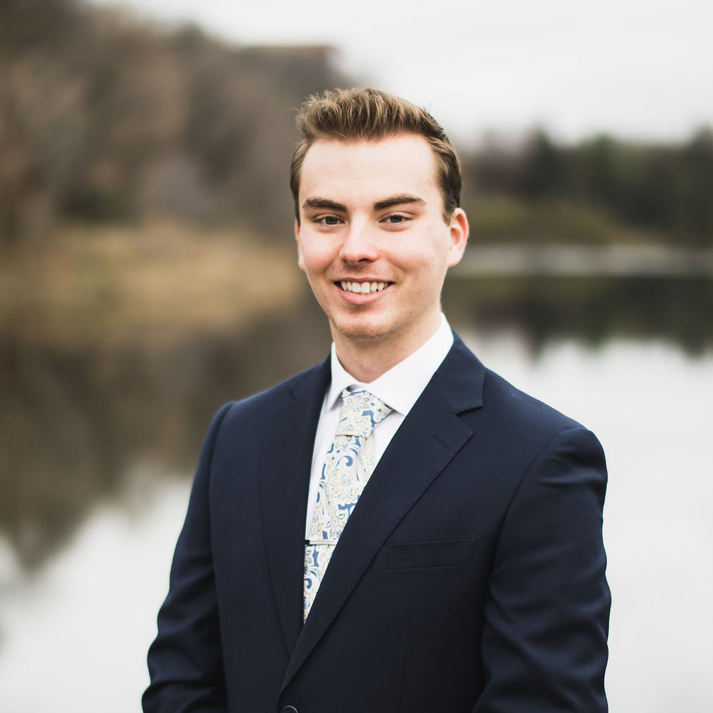Cody is a Internal Advisor at the Great Waters Financial Central Office.