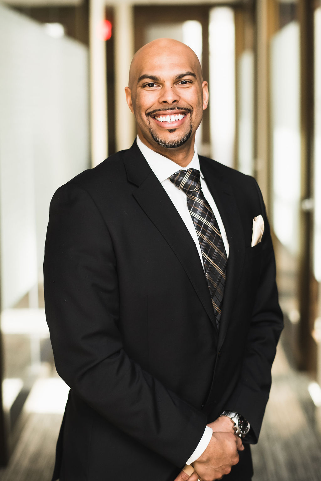 Nick Foulks is the Lead Advisor at the Great Waters Financial Vadnais Heights office