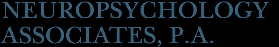 Neuropsychology Associates | Amy Meidinger, Ph D