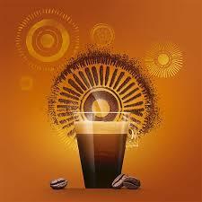 Лунго Colombia Sierra Nevada в капсулах для кофемашин Nescafe Dolce Gusto