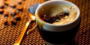 Рецепт медово-инжирного кофе