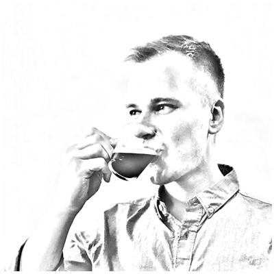 Григорий Шевченко, основатель компании Капсбутик кофе