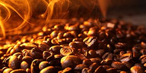 Свежеобжаренный кофе? Главный секрет, о котором мало кто знает