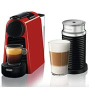 Капсульная кофемашина Delonghi Nespresso Essenza Mini EN85.RAE