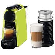 Капсульная кофемашина Delonghi Nespresso Essenza Mini EN85.LAE