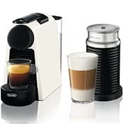 Капсульная кофемашина Delonghi Nespresso Essenza Mini EN85.WAE