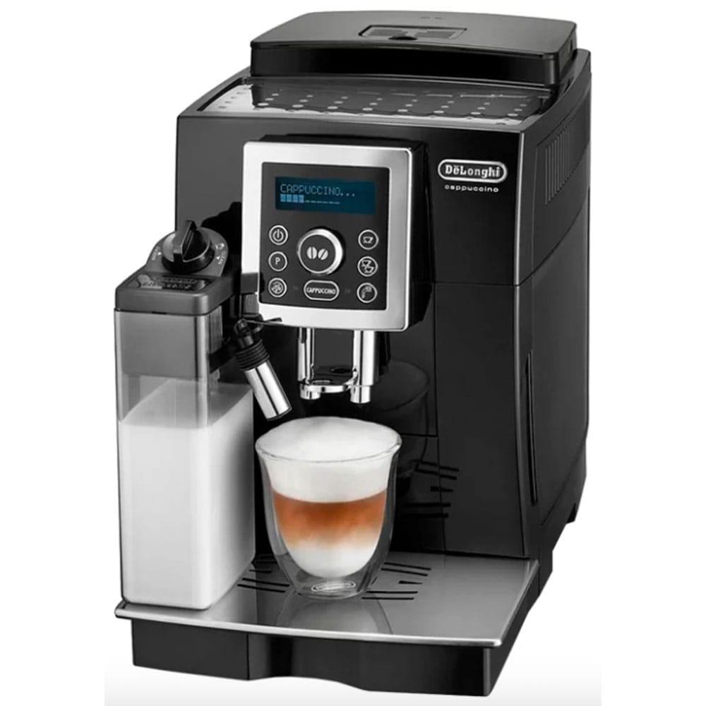 Кофемашина автоматическая зерновая De'Longhi ECAM 23.460.B