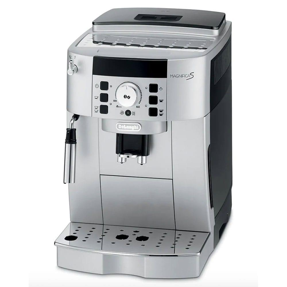 Кофемашина автоматическая зерновая De'Longhi Magnifica S ECAM 22.110.SB