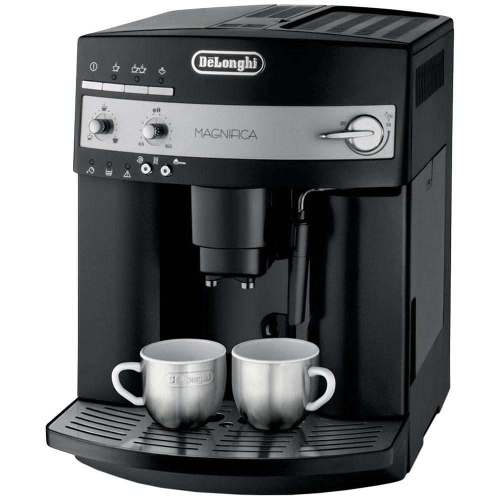 Кофемашина автоматическая зерновая De'Longhi Magnifica ESAM 3000.B Execution