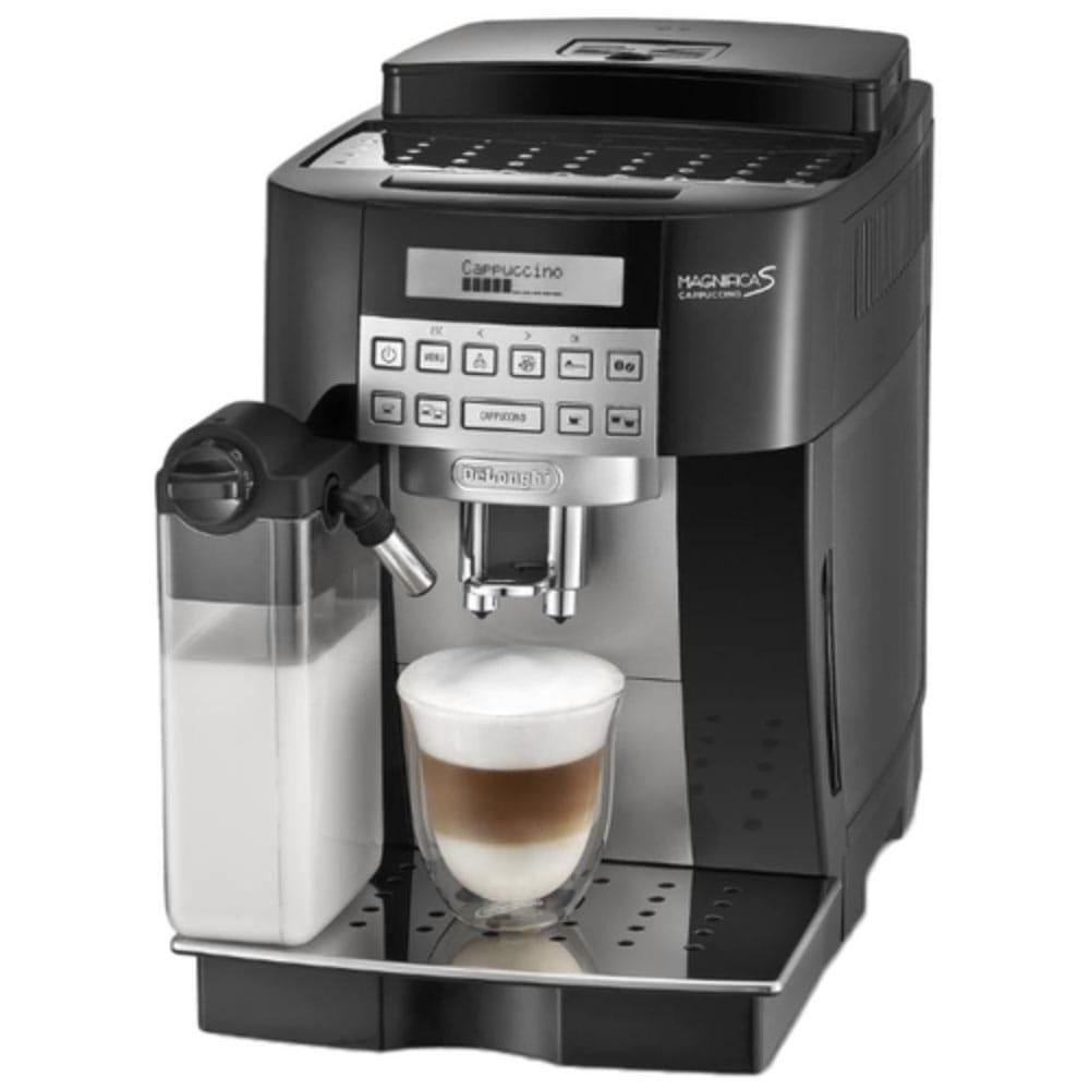 Кофемашина автоматическая зерновая De'Longhi Magnifica S ECAM 22.360.B