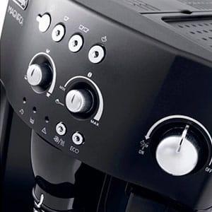 Секретная функция регулировки температуры приготовления кофе на Magnifica ESAM 4000.B