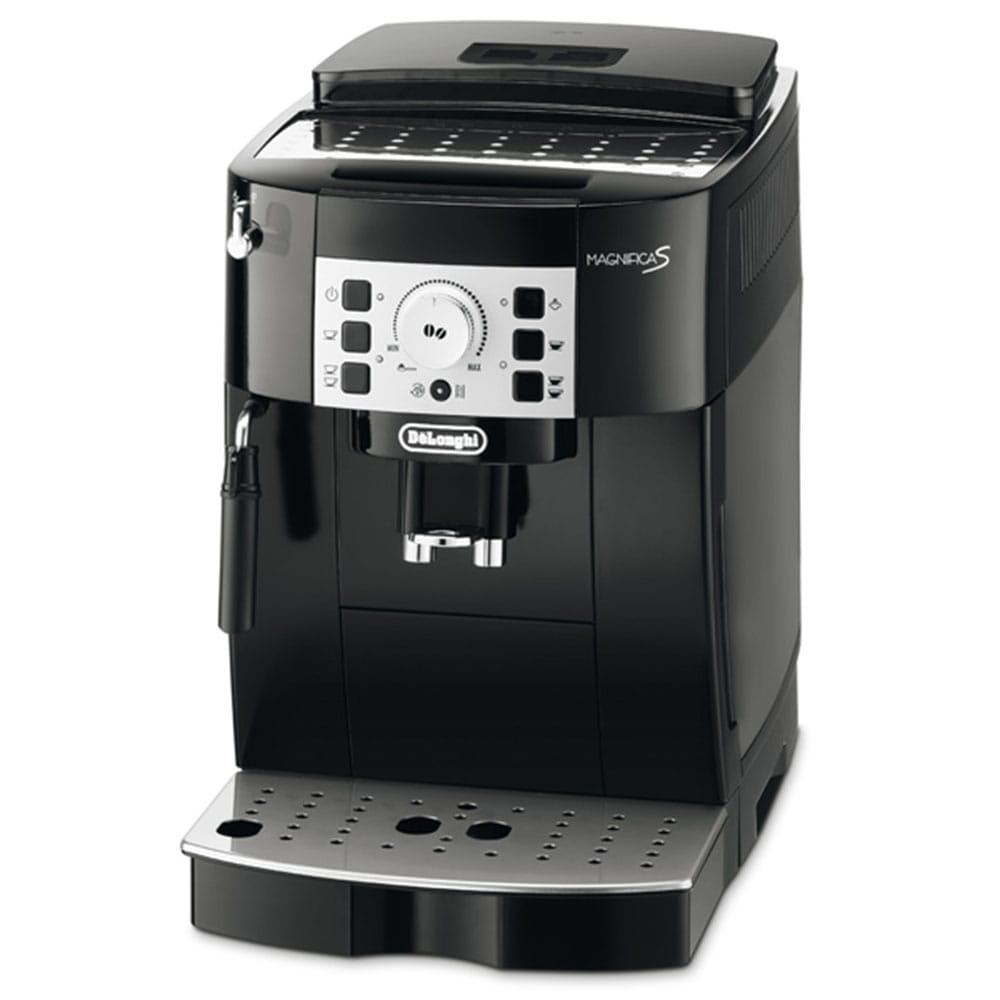 Кофемашина автоматическая зерновая De'Longhi Magnifica S ECAM 22.114.B