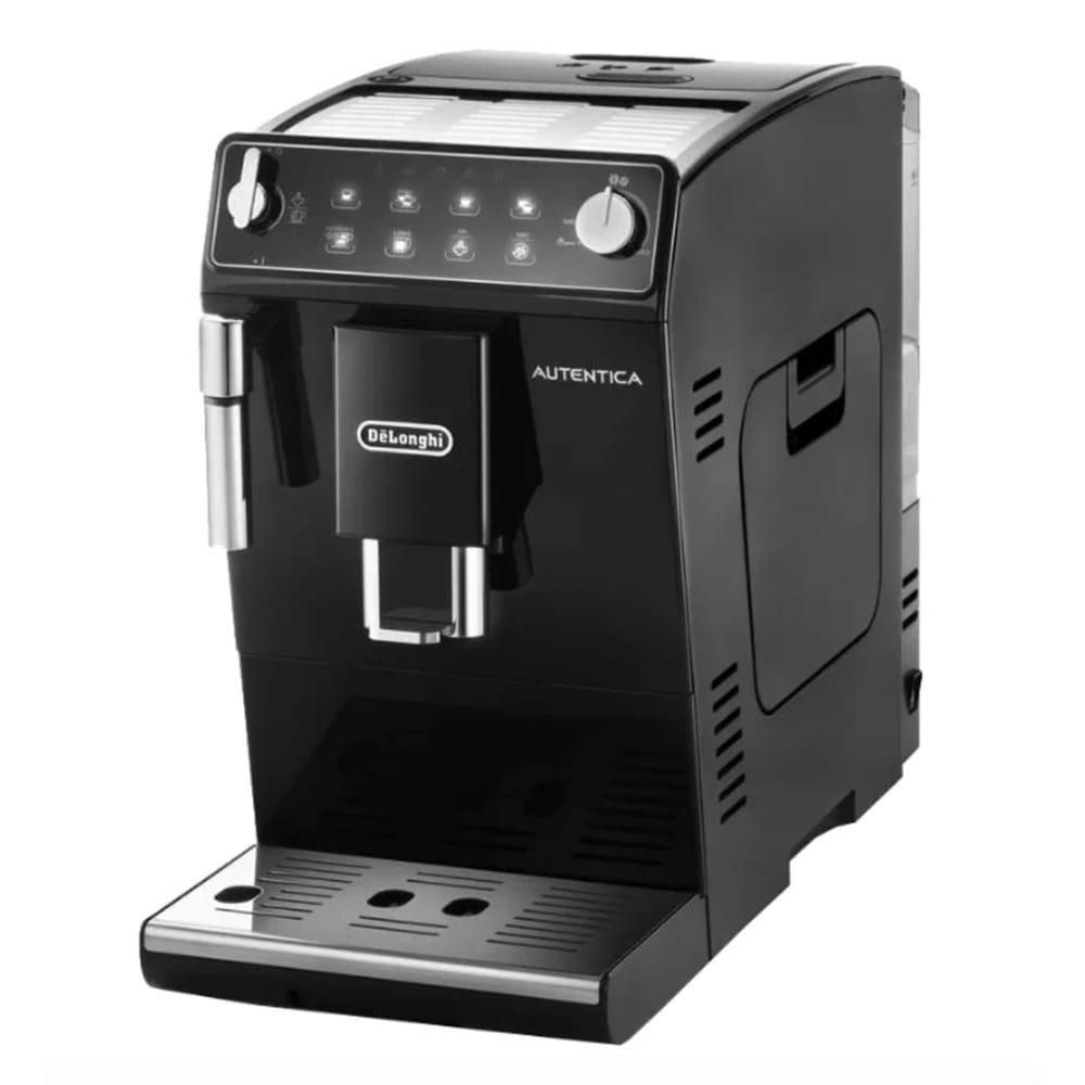 Кофемашина автоматическая зерновая De'Longhi ETAM Autentica 29.510.B