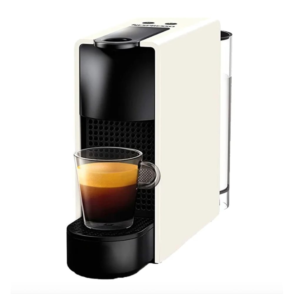 Капсульная кофемашина Nespresso Essenza Mini C30 White