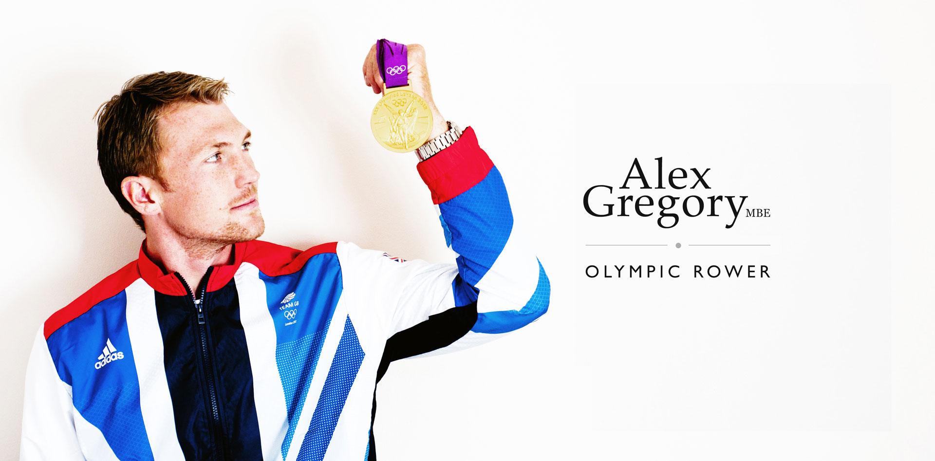 Alex Gregory | The Polar Row | IGo Adventures