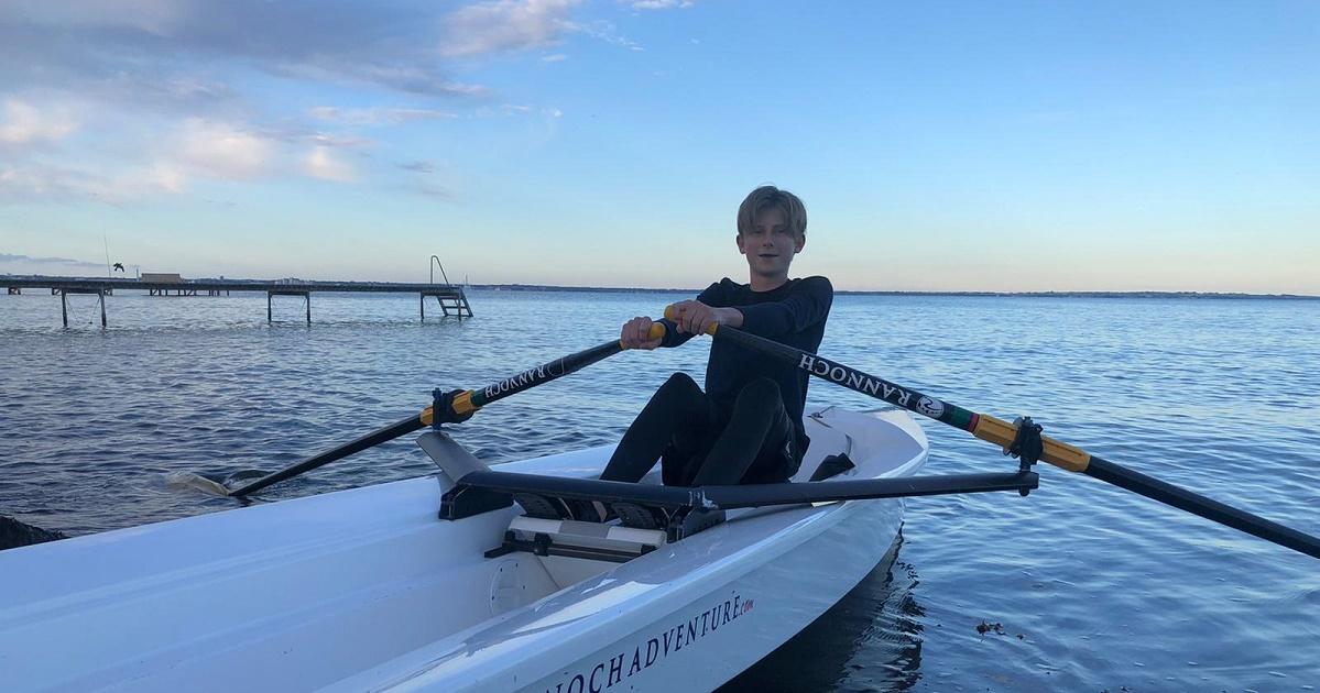 Meet William, our young Explorer from Copenhagen
