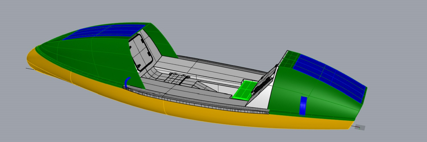 Introducing two new Rannoch boats for 2021