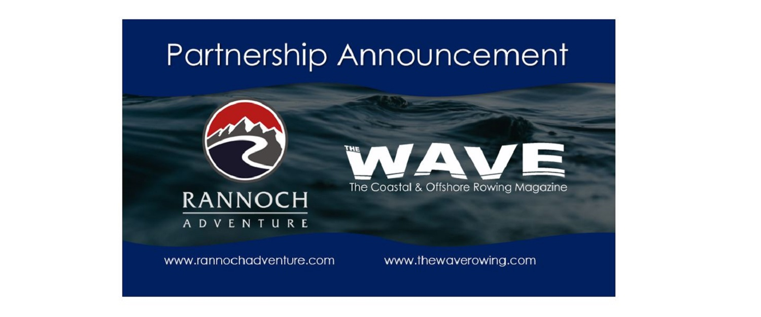 The Wave and Rannoch Adventure partnership