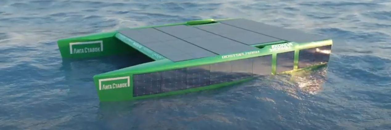 Solar powered mission in NOVA - update