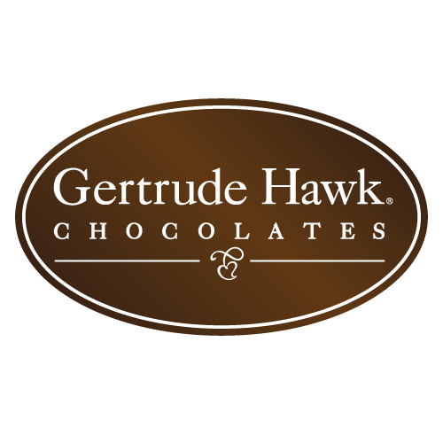Gertrude Hawk Chocolates
