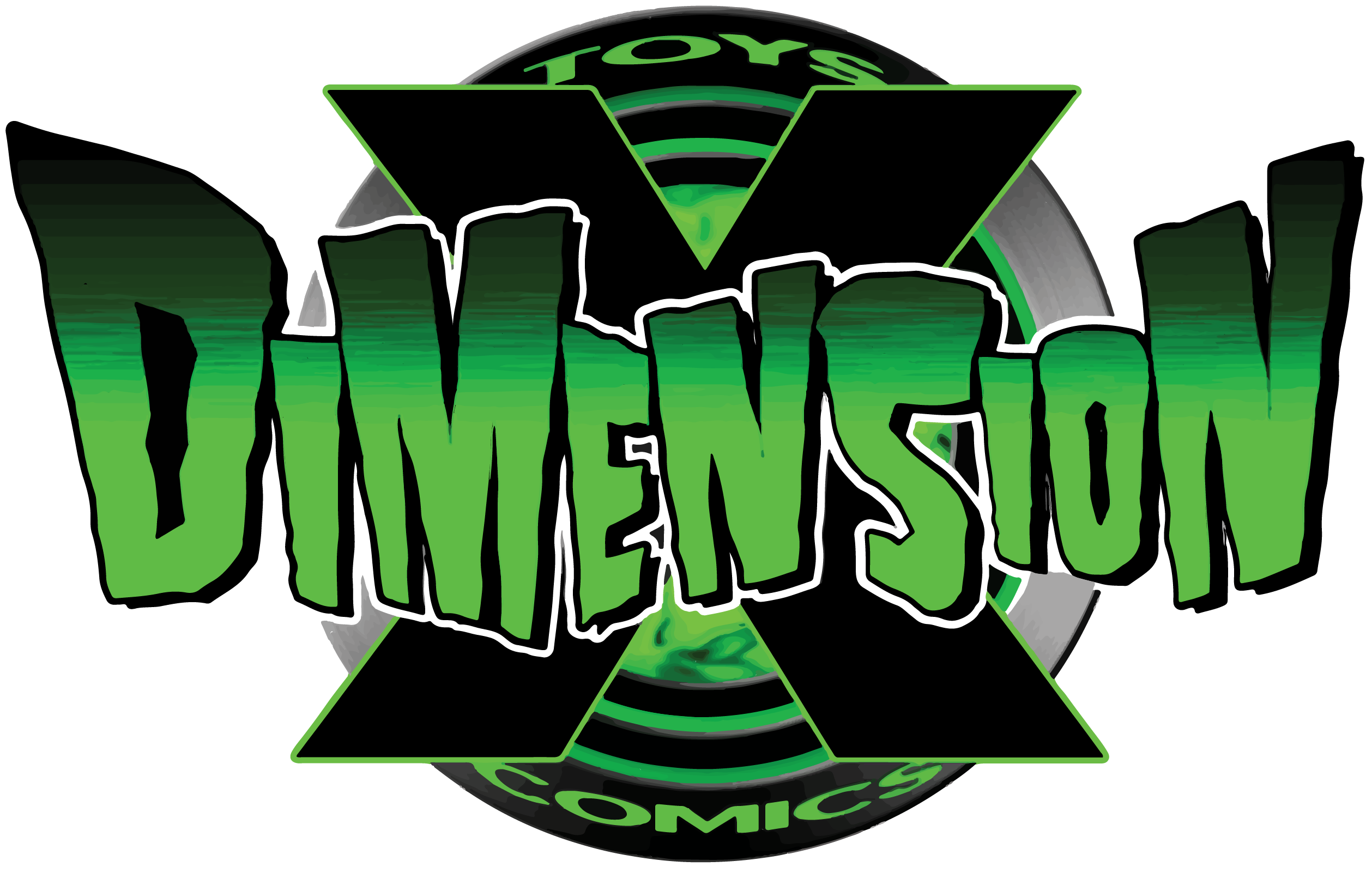 Dimension X Comics