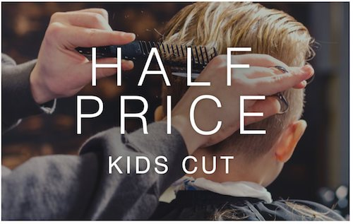 kids hair cute sale