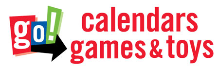 Go! Games And Calendars