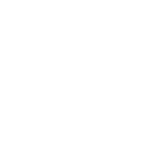 white instagram icon with link to Colonial Park Mall page
