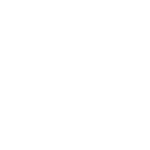 white pinterest icon with link to Colonial Park Mall page
