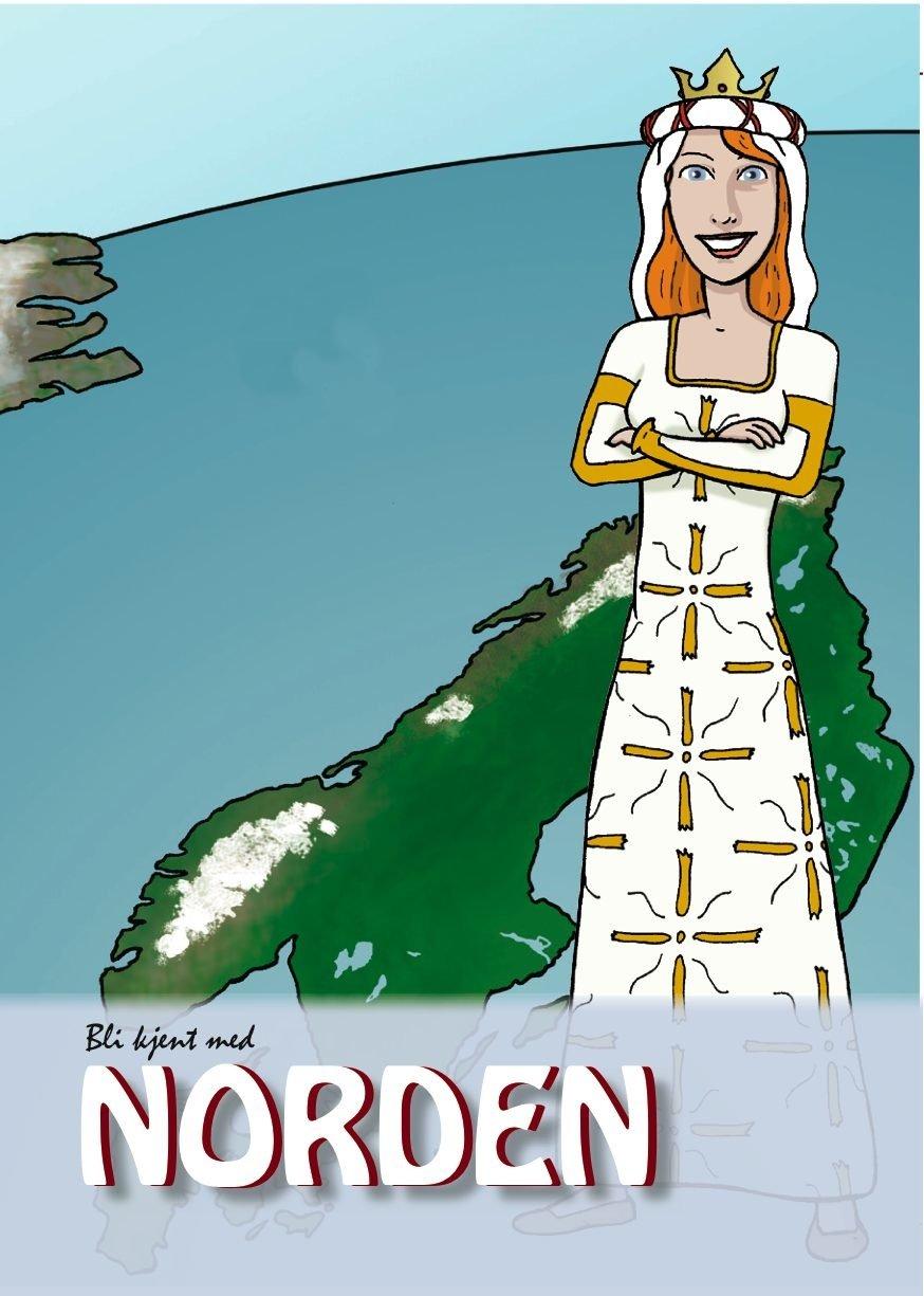 Bli kjent med Norden!
