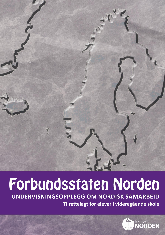 Forbundsstaten Norden - undervisningsopplegg